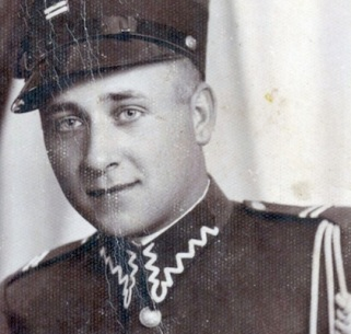Lalek, poległ w 1963