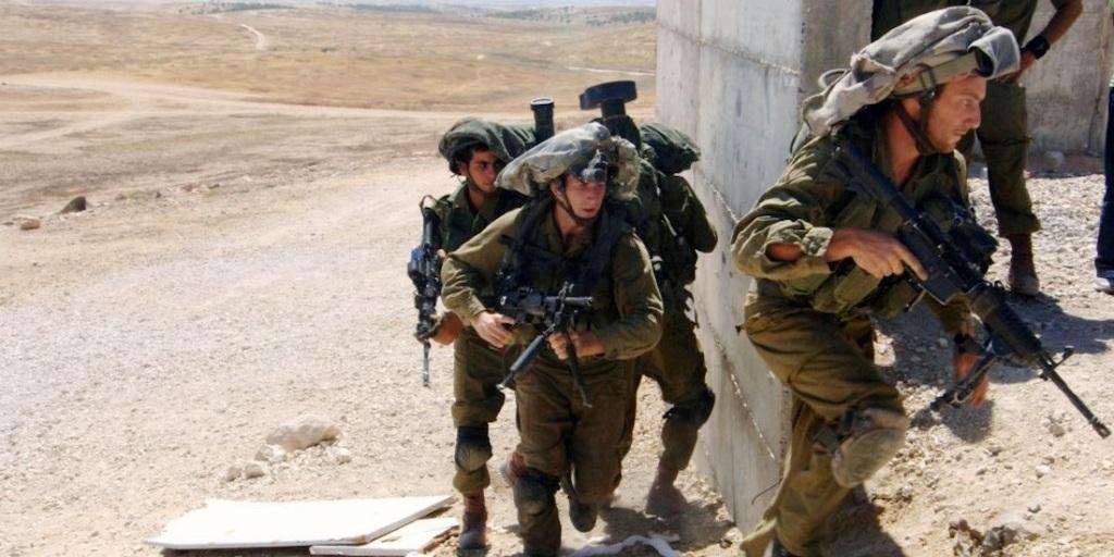 israel-army-150706-1100550