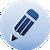 ikon-edit-pencil-50