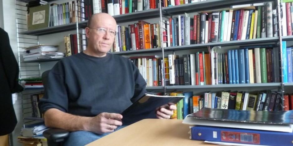 profesor Jan Grabowski