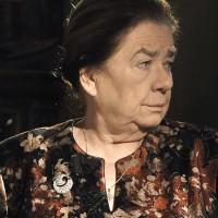 Szalejąca towarzyszka sekretarz Łaniewska