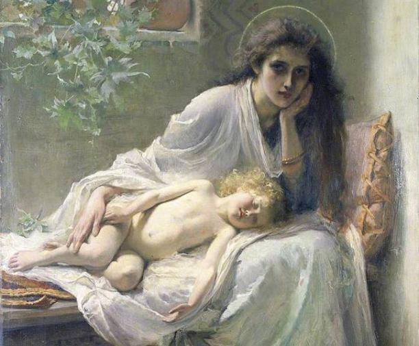 Alice Havers
