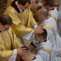 Słowo na niedzielę: Celibat