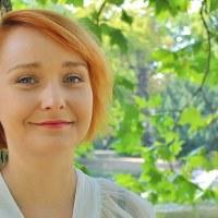 POWIEDZIELI: Małgorzata Tracz