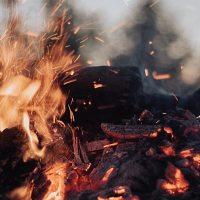 Płoń ogniu piekielny