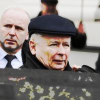 Profesorze dajmy spokój Kaczyńskiemu