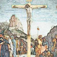 W delikatnej kwestii ofiary krzyża