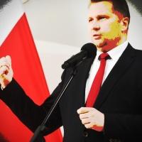 Nur für Polen